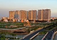 Giá chào bán chung cư tại TP.HCM giảm 15%