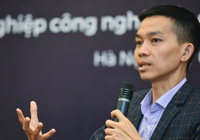TS Nguyễn Đức Thành: Thay vì dừng, Chính phủ nên đánh thuế xuất khẩu gạo
