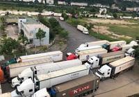 Trung Quốc lại siết hàng hóa qua biên giới, nông sản Việt càng thêm lo