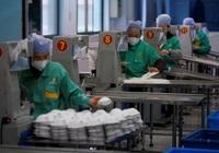 Trung Quốc không hạn chế xuất khẩu vật tư y tế để hỗ trợ quốc tế chống dịch Covid-19