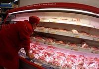 Giá heo hơi hôm nay 7/4: Mua thịt lợn nhập khẩu giá rẻ ở đâu?