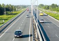 Thủ tướng đồng ý chuyển 8 dự án cao tốc Bắc - Nam sang đầu tư công