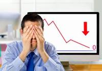 Thị trường chứng khoán 8/4 đỏ sàn trước áp lực chốt lời