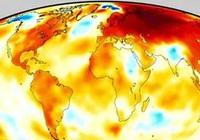 Nhiệt độ ở Bắc Cực đã lên tới hơn 30 độ C