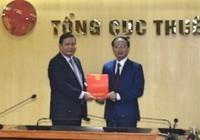 Nghi án nhận hối lộ của công ty Nhật: Đình chỉ Vụ trưởng Vụ Dự toán thu thuế