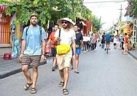 Sau giãn cách xã hội: Khách quốc tế đến Việt Nam đạt mức thấp nhất nhiều năm