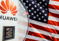 """Liên tiếp bị Mỹ """"đàn áp"""", Huawei vội vã dự trữ chip đủ dùng trong 2 năm"""