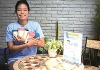 Startup AYA Cup cho mượn ly giành chiến thắng thử thách carbon thấp của UNEP