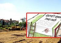 Điều kiện bồi thường khi Nhà nước thu hồi nhà đất là gì?