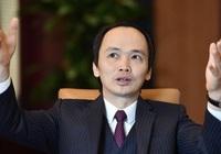 FLC lên kế hoạch lỗ 2.000 tỷ, Trịnh Văn Quyết nhận thù lao 10 triệu đồng/tháng