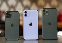 Hàng loạt mẫu iPhone giảm giá mạnh