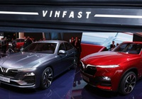VinFast tuyên bố miễn phí 100% phí trước bạ cho khách mua Lux A2.0 và Lux SA2.0