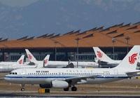 Mỹ xem xét sửa lệnh cấm các hãng hàng không Trung Quốc sau 1 ngày ban hành