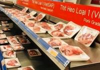 Giá heo hơi hôm nay 7/6: Thịt lợn siêu thị rẻ hơn 50% so với chợ?