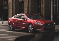 Mazda 6 2020 ra mắt, bản rẻ nhất chỉ từ 889 triệu đồng