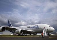Airbus cắt giảm gần 15.000 nhân sự trên toàn thế giới do ảnh hưởng của dịch Covid-19