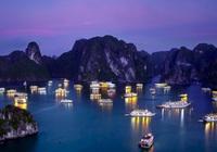 Giảm 50% phí vào điểm tham quan lưu trú trên vịnh Hạ Long