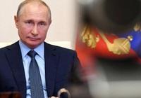 Đa số người Nga ủng hộ sửa đổi Hiến pháp, Tổng thống Putin có thể nắm quyền đến năm 83 tuổi