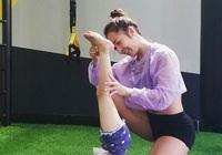 Cô chủ 9x xinh đẹp khởi nghiệp bằng đam mê với Fitness