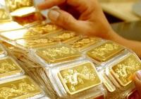 Giá vàng hôm nay 3/7 tăng nhanh trở lại