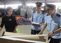 Hải quan Quảng Ninh thu ngân sách 6 tháng đạt hơn 6.700 tỷ đồng