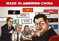 Các đại gia doanh nghiệp Mỹ đang vô tình giúp Trung Quốc phát triển quân sự như thế nào?