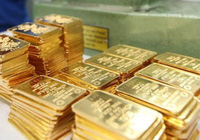 Giá vàng hôm nay 4/7 quanh quẩn mức 50 triệu đồng/lượng