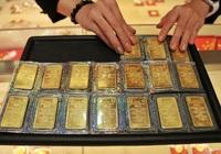 Giá vàng hôm nay 5/7 tiếp tục 'neo' sát 50 triệu đồng/lượng