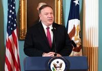 """Sau FBI, đến lượt Ngoại trưởng Mỹ """"buông lời cay đắng"""" với Trung Quốc"""