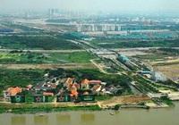 Tháng 9/2020, hoàn tất bồi thường cho dân khu 4,3 ha Thủ Thiêm