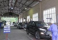 Đề xuất nới thời hạn đăng kiểm taxi