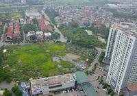Kiểm soát chặt chẽ quỹ đất đô thị dành cho phát triển nhà ở xã hội