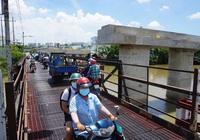 5 cây cầu chậm tiến độ kéo dài ở Sài Gòn