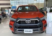 Toyota Hilux 2021 sớm về Việt Nam, liệu có nên mua?