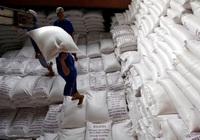 Giá gạo xuất khẩu của Việt Nam vượt Thái Lan