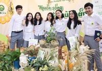 """Tái chế cùi bắp, học sinh Việt Nam vô địch cuộc thi """"Khởi nghiệp trẻ quốc tế 2020"""""""