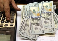 Tỷ giá ngoại tệ hôm nay 13/8: Đồng USD giảm giá