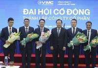 Vinalines sẽ chính thức CPH chuyển đổi thành VIMC