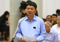 Ông Đinh La Thăng tiếp tục bị Bộ Công an khởi tố khi đang chấp hành án