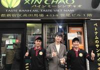"""""""Bánh mì Xin Chào"""" của người Việt tại Nhật: Nổi tiếng trên nhiều tờ báo, kiếm hàng trăm triệu mỗi ngày"""