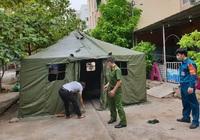 Đà Nẵng thiết lập vùng cách ly y tế đối với hàng loạt khu dân cư