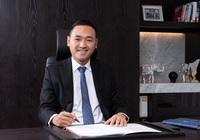Chủ tịch 8X chi 400 tỷ để làm cổ đông lớn ở Gelex
