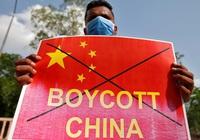 """Sau nhiều tuần """"làm ngơ"""", Trung Quốc lần đầu đánh thuế đáp trả Ấn Độ"""