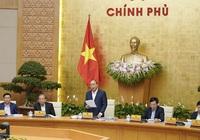 Phiên họp Chính phủ thường kỳ tháng 7: Nhiệm vụ ngày càng nặng nề