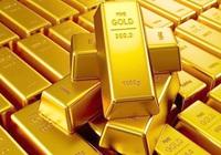 Giá vàng hôm nay 19/9 tăng trở lại trong phiên giao dịch cuối tuần