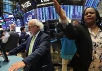 Chứng khoán Mỹ nhích nhẹ khi cổ phiếu công nghệ khởi sắc