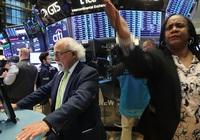 Chứng khoán Mỹ tăng, cổ phiếu du lịch và hàng không phủ sắc xanh