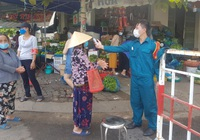 Đà Nẵng sẽ phát phiếu cho người dân đi chợ ngày chẵn, ngày lẻ?