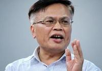 """TS. Nguyễn Đình Cung: """"Soạn ra những quy định tạo rào cản cho doanh nghiệp thì phải cách chức người soạn thảo!"""""""