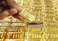 Giá vàng hôm nay 28/9 quẩn quanh mức 55 triệu đồng/lượng